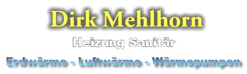Dirk Mehlhorn Heizung-Sanitär aus Düsedau