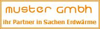 Muster GmbH aus Musterstadt